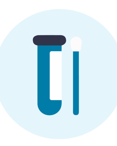 Corona Antigen Test