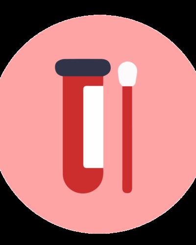 Corona Antikörper Test